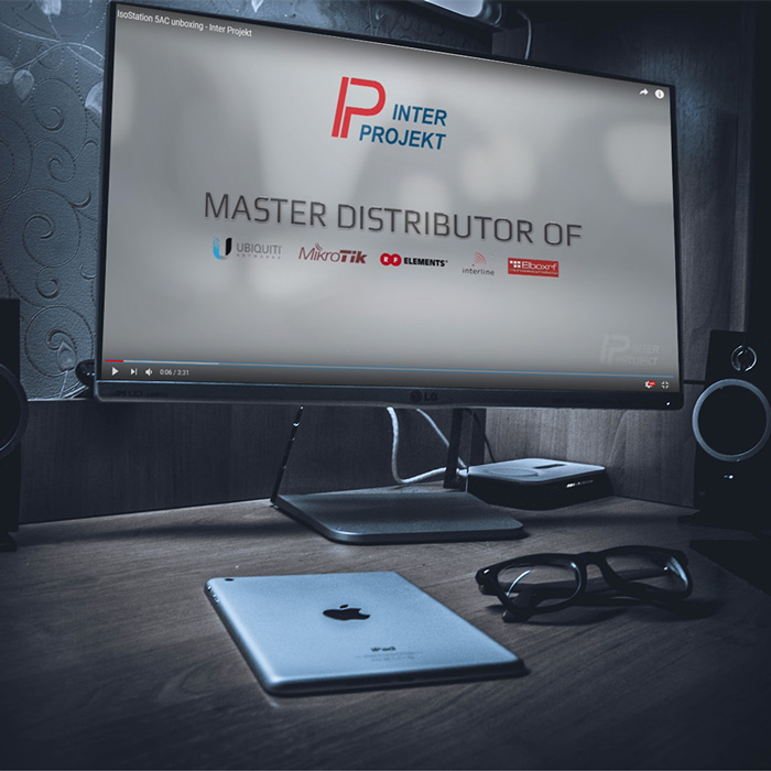 Prezentacja Wideo Inter Projekt