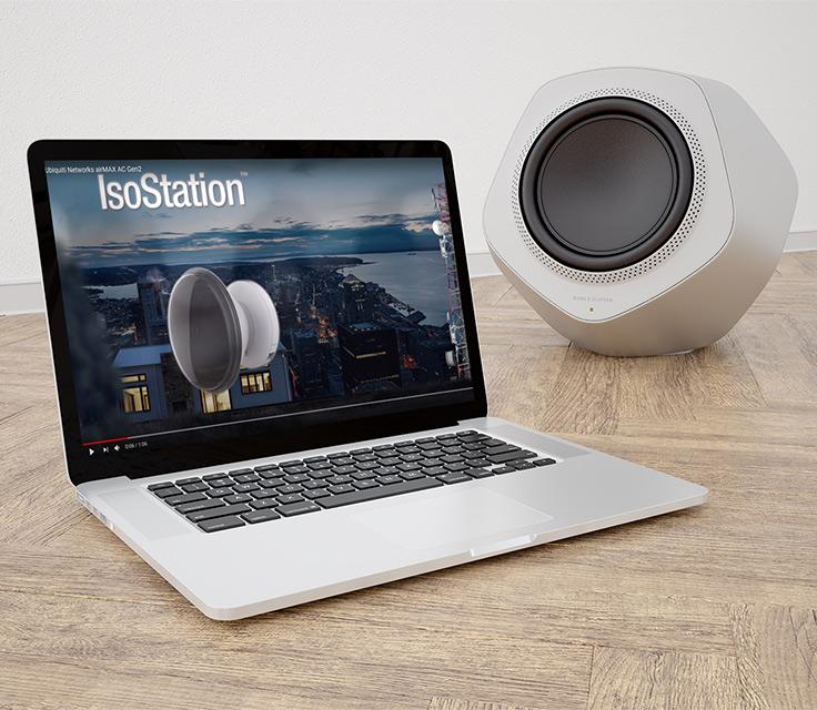 Prezentacja Wideo Produktów Inter Projekt