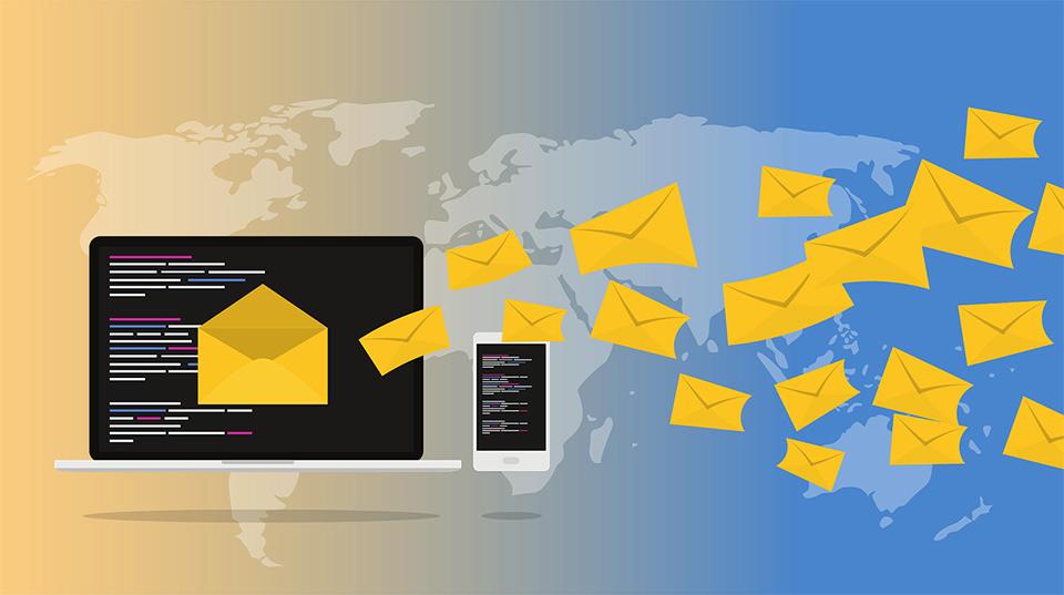 Hurtowa wysyłka e-maili i optymalizacja działań
