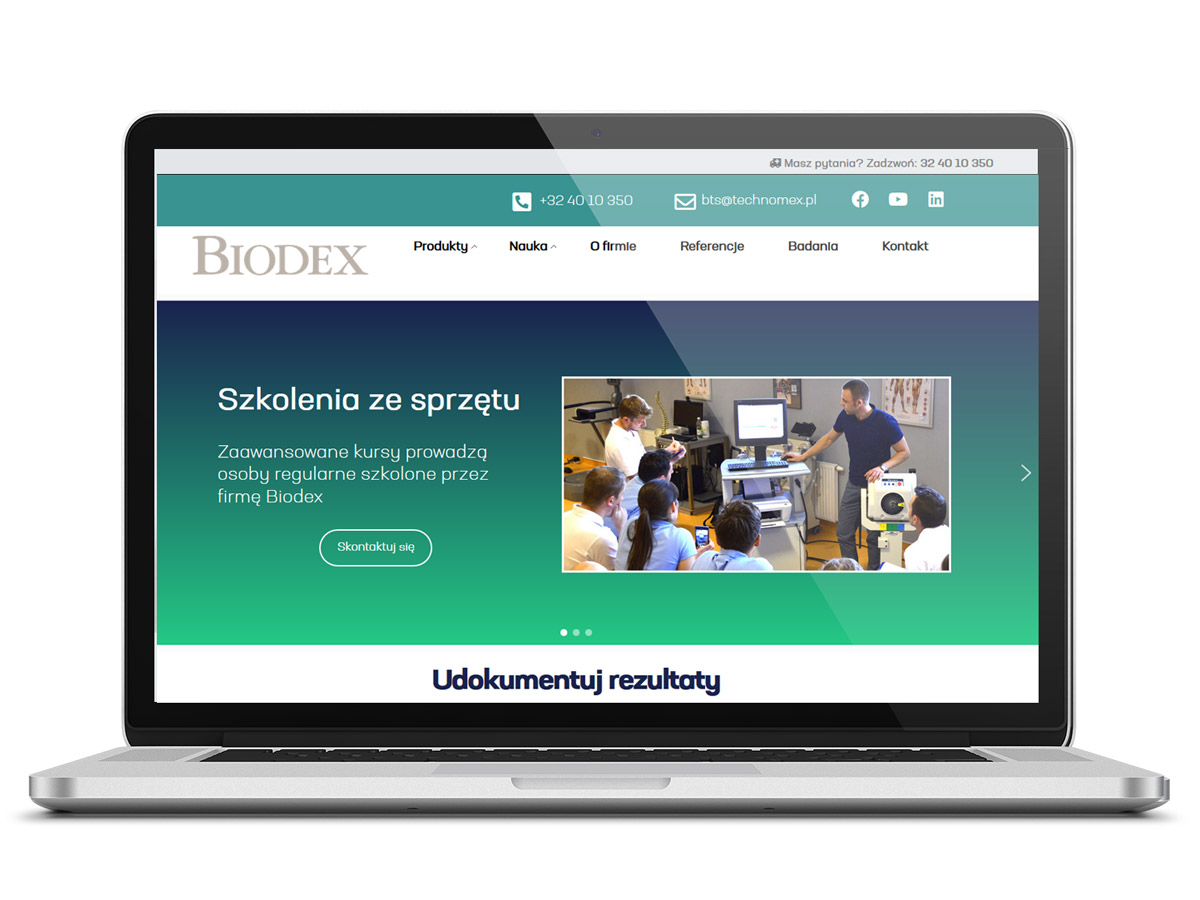 biodex-multiefekt